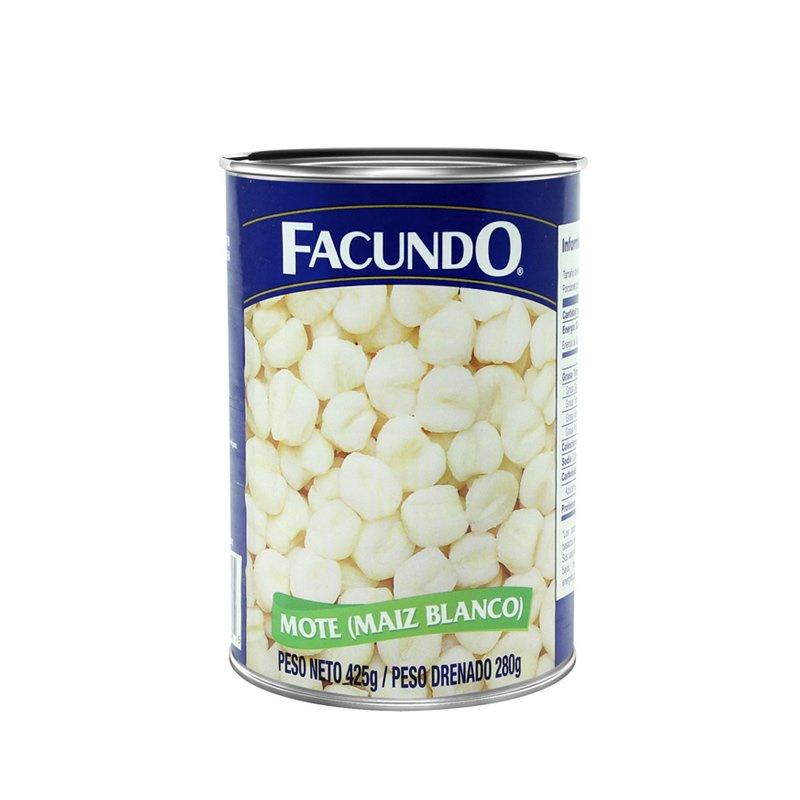 Mote Facundo 425g
