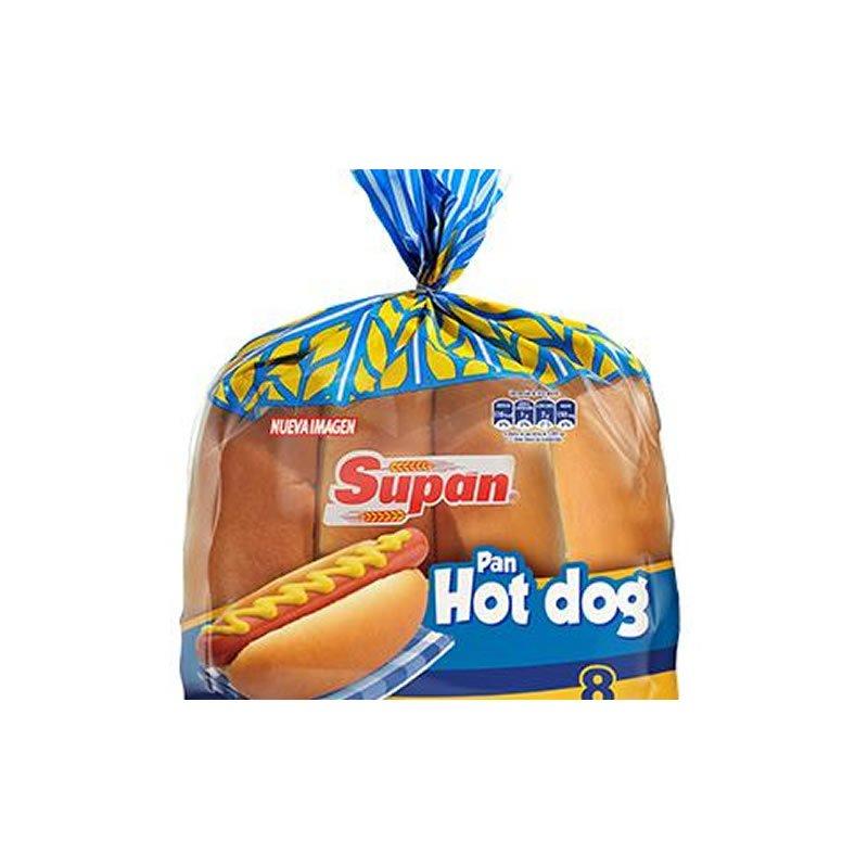 Supan Hotdog 230gr
