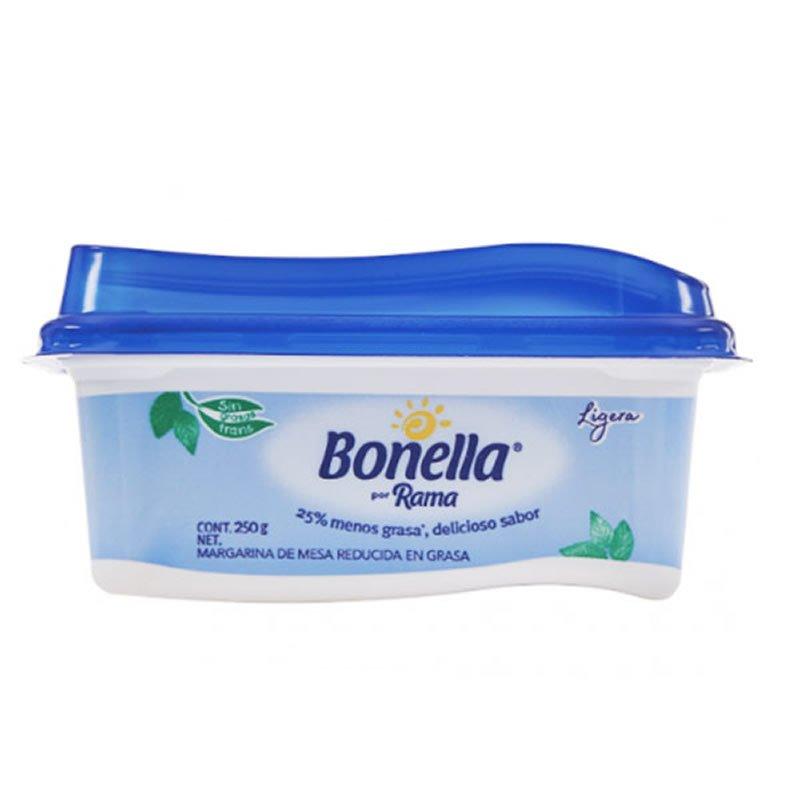 Bonella Ligera 250 gr