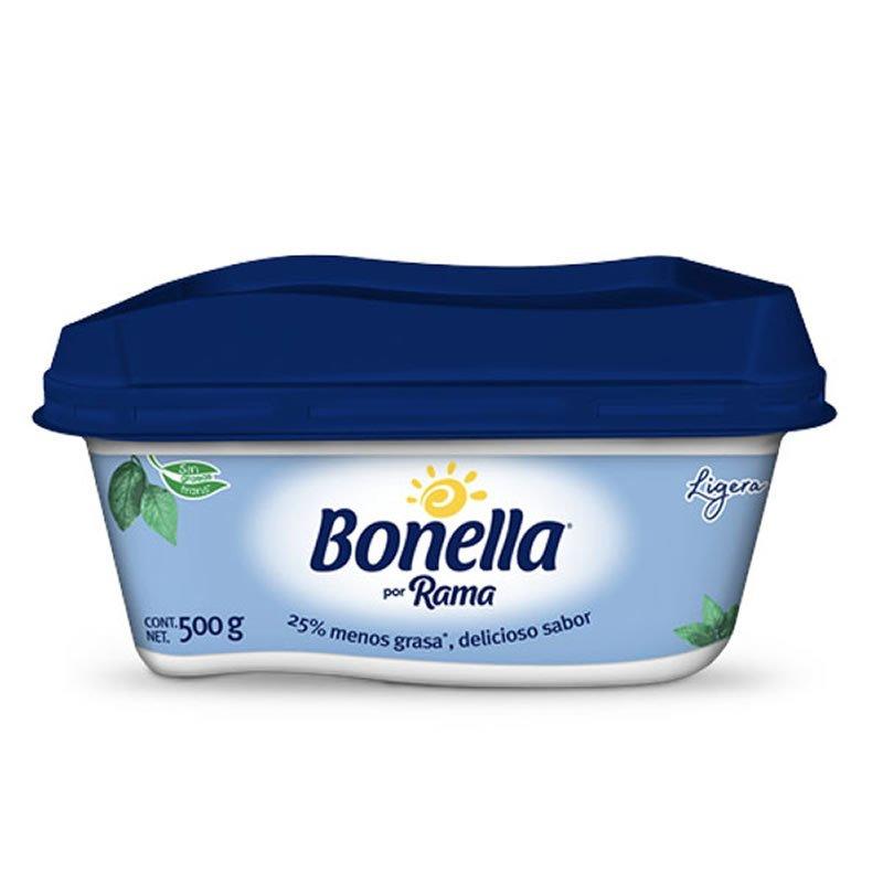 Bonella Ligera 500 gr