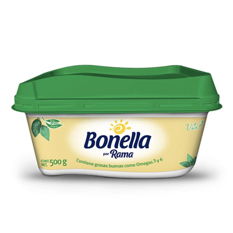 Bonella Vital 500 gr