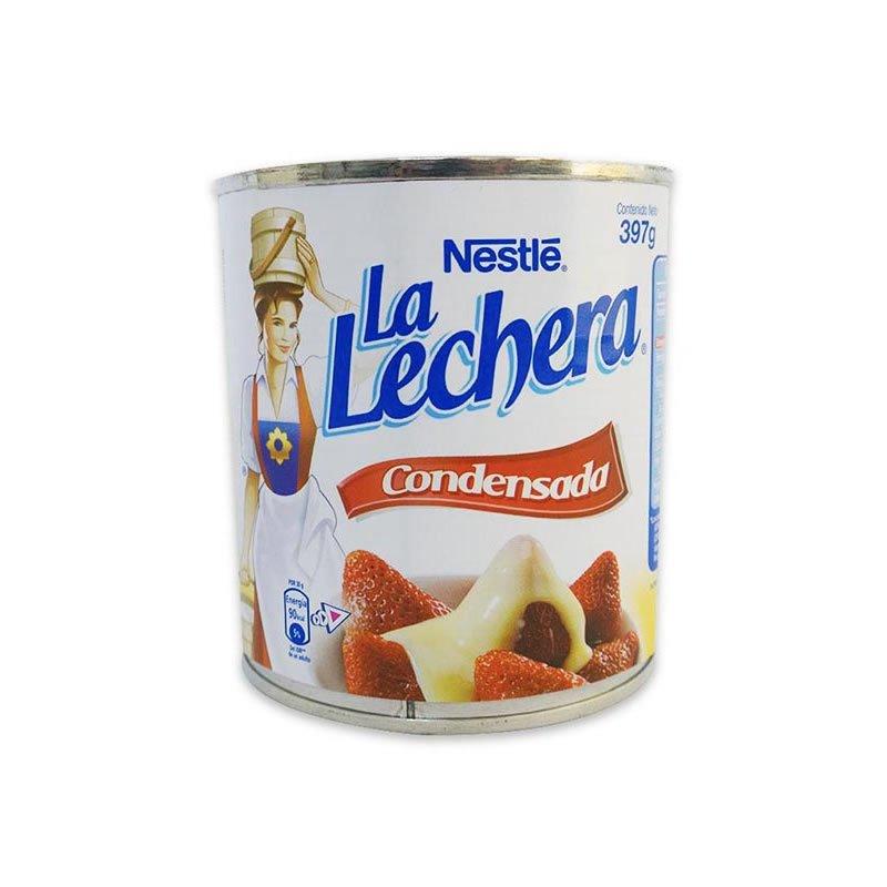 Leche Condensada La Lechera 397 gr