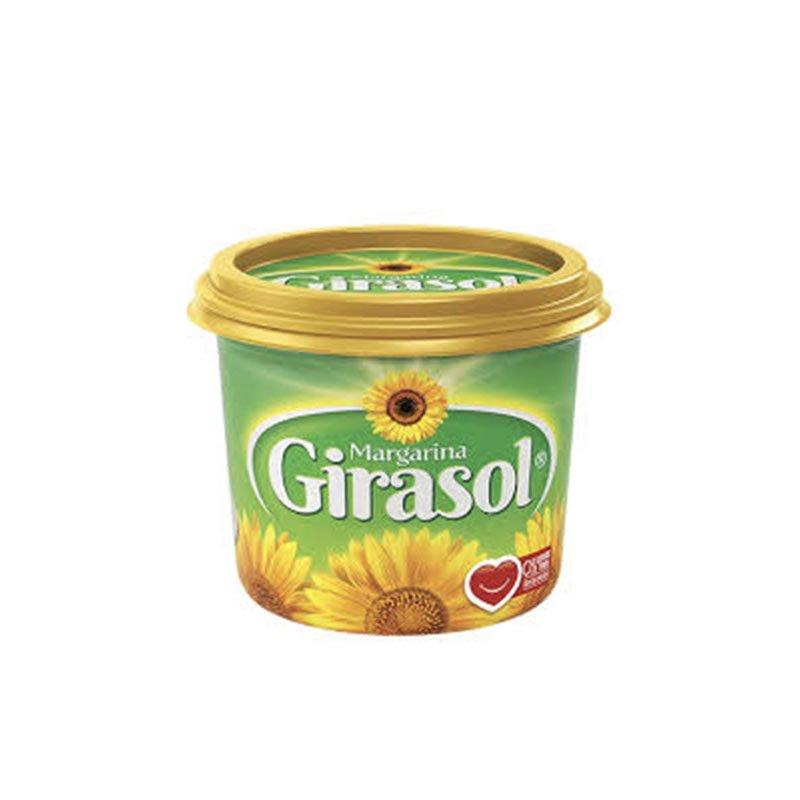 Margarina Girasol 500gr