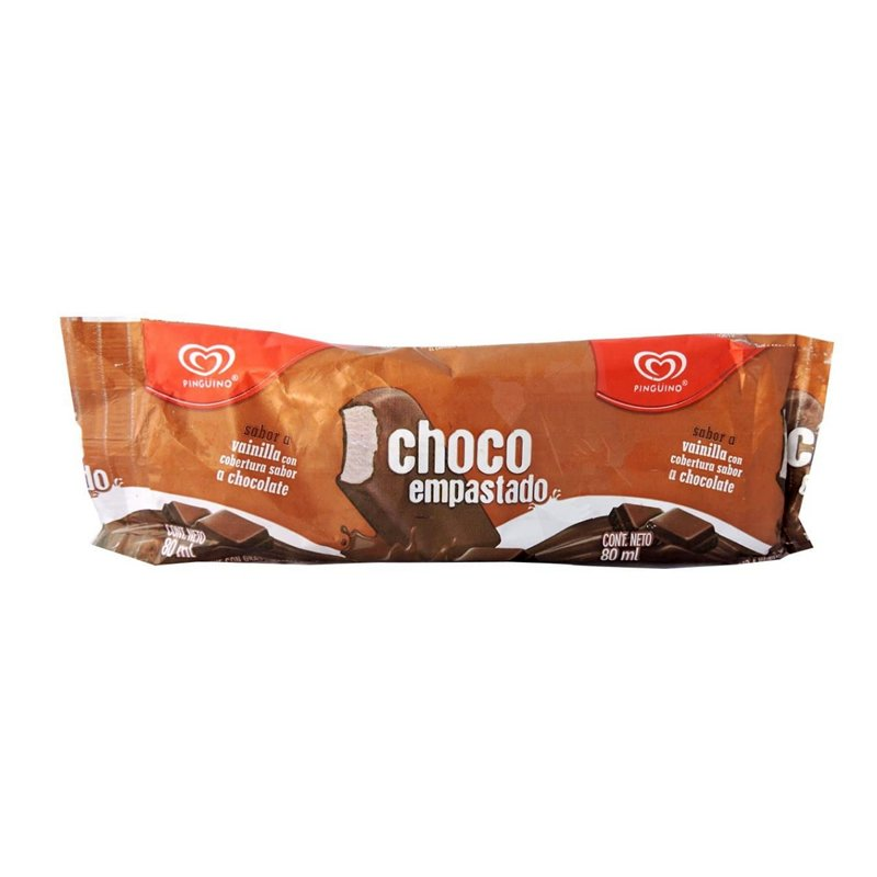 Choco Empastado