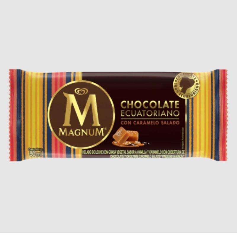 Magnum Chocolate Ecuatoriano