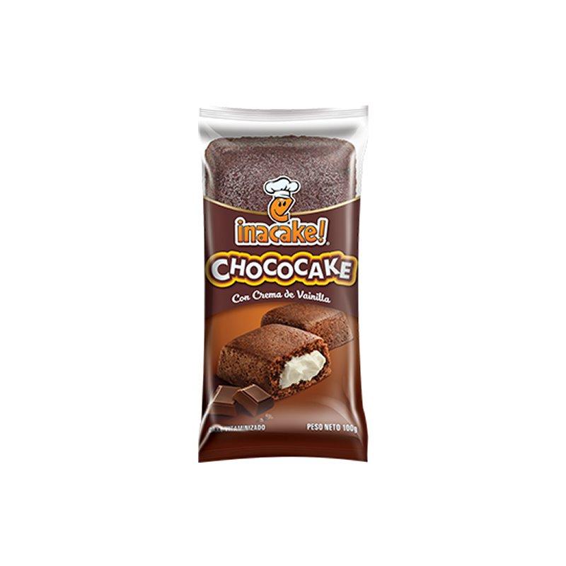 Inacake Chococake