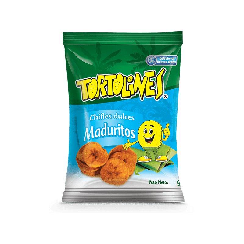 Tortolines Dulces Maduritos 150g