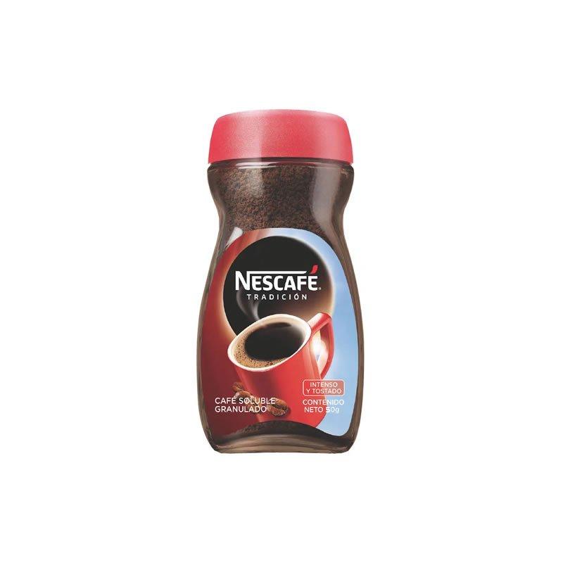 Nescafé Tradición 50g