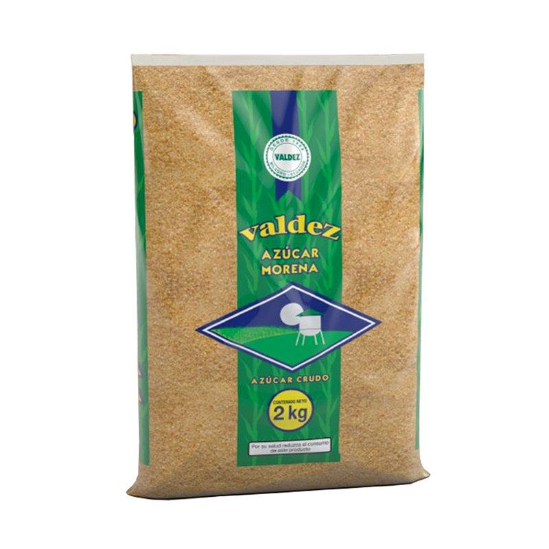 Azúcar Morena 2 kg