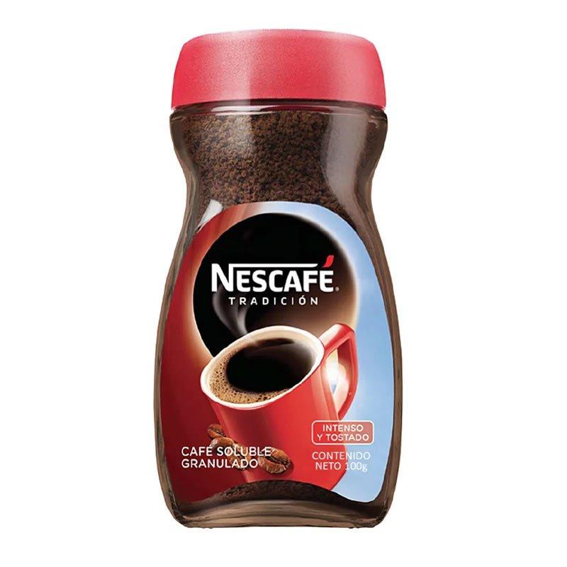 Nescafé Tradición 100g