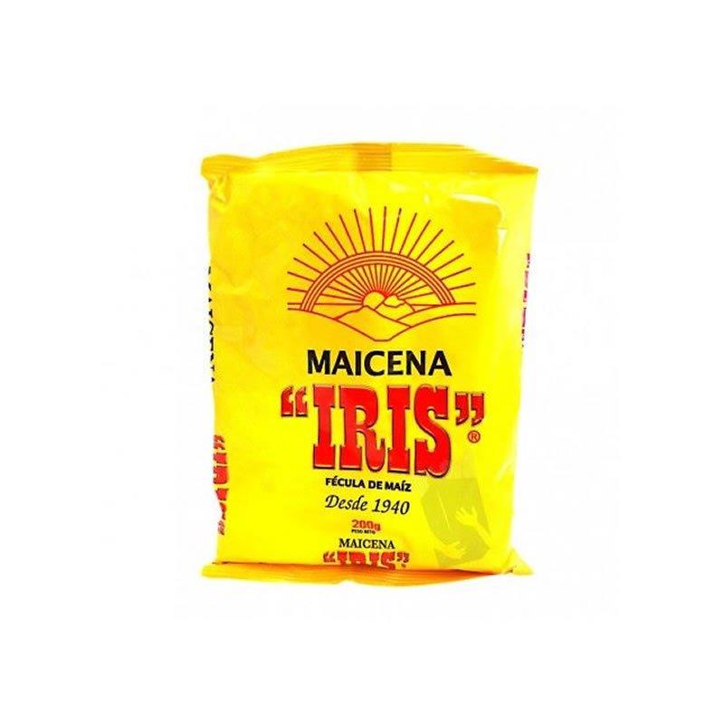 Maicena Iris 200g