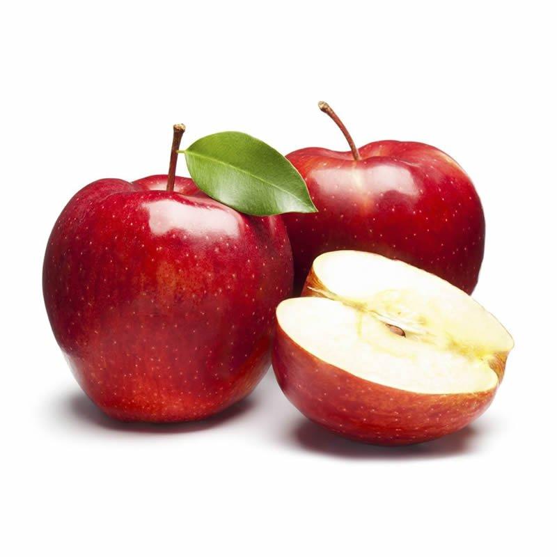 Manzana Roja Grande